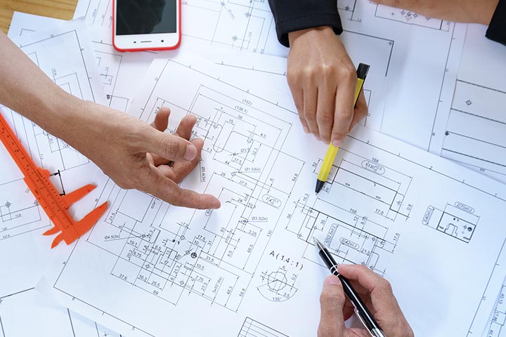 Klub Architecten uit Deurne