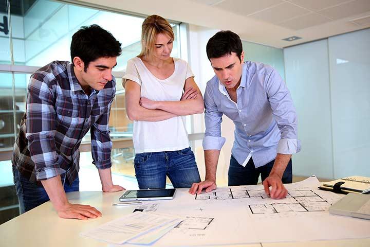 Wylein & Partners Architectenbureau uit Brugge